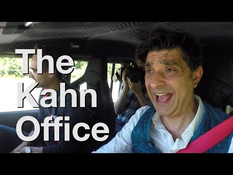 The Kahn Office  Episode 27  World Cup