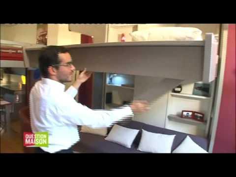 Espace loggia emission question maison france 5 youtube - Youtube maison france 5 ...