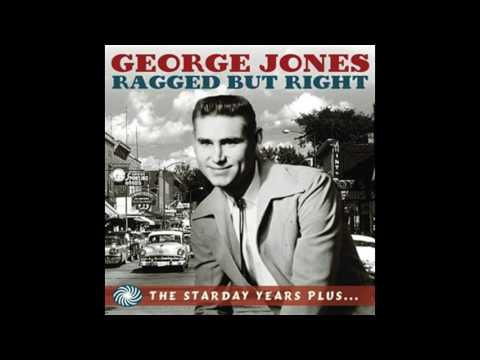 The First 4 George Jones Songs