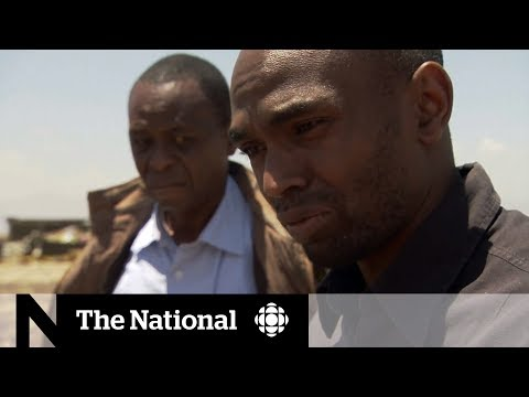 Ethiopian Airlines crash killed man's family members who'd settled in Canada