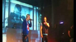 Kollegah & Farid Bang - Big Boss & Halleluja (Live)