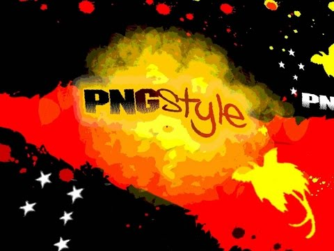 Lagu Papua New Guinea Terbaru Sumting Blo Pless (Lagu Goyang)