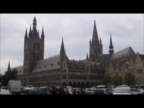Belgium - a visual guide to sight seeing