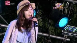 Sunny Performance + Aegyo
