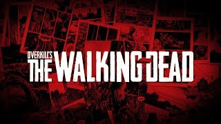 Overkill's The Walking Dead — Русский трейлер (2018)