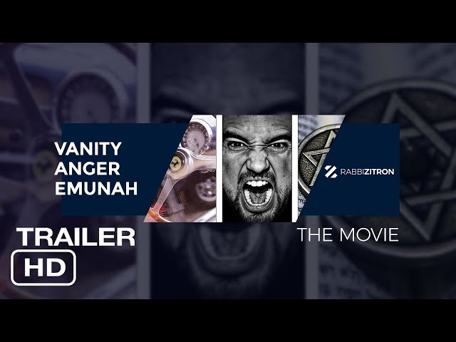 TRAILER! Vanity Anger Emunah MOVIE