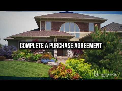 How To Get A Non-Recourse Loan | First Western Federal Savings Bank