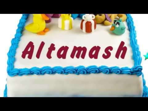altamash name ke