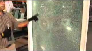 Hurricane Impact Security Glass and Windows