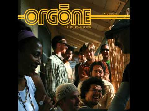 Orgone - Who Knows Who?