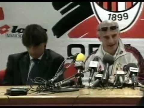 Storia Del Campionato Italiano Di Calcio - Stagione 1996-1997 (Racconto)
