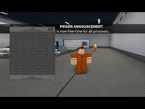 Full Download] Roblox Prison Life Gui