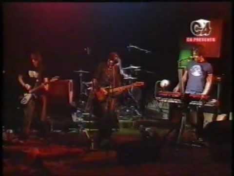 Live at the lounge #4 Goodshirt Buck It Up.wmv