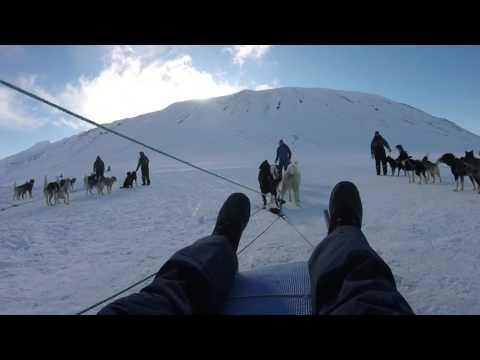 GoPro Svalbard 2016