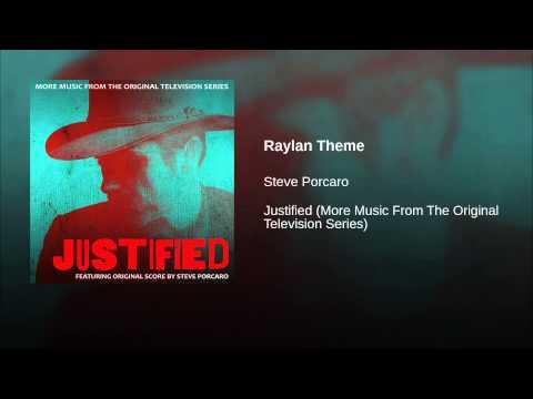 Raylan Theme