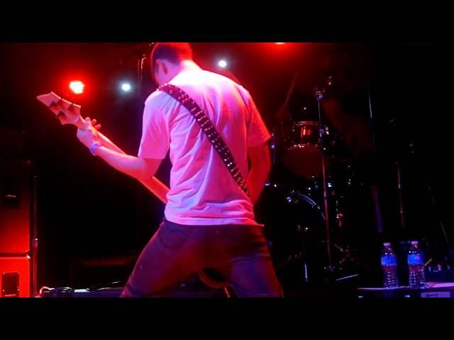 Archagathus - Live @ Maryland Deathfest 2014