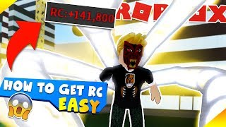Roblox Ro Ghoul Hack: GET RC INSTANTLY (40K en 10 minutes)