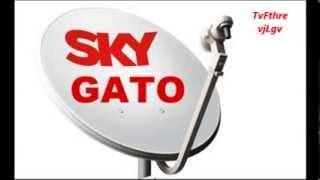 Aprenda a ter todos canais de tv via satelite gratis da SKY VIVOTV OITV CLAROTV