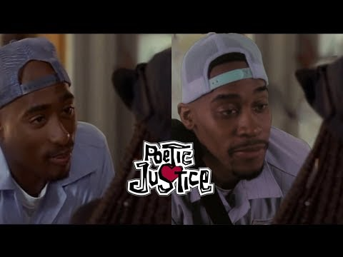 Poetic Justice Remake (2pac WOULD LOVE THIS 😲!!!)