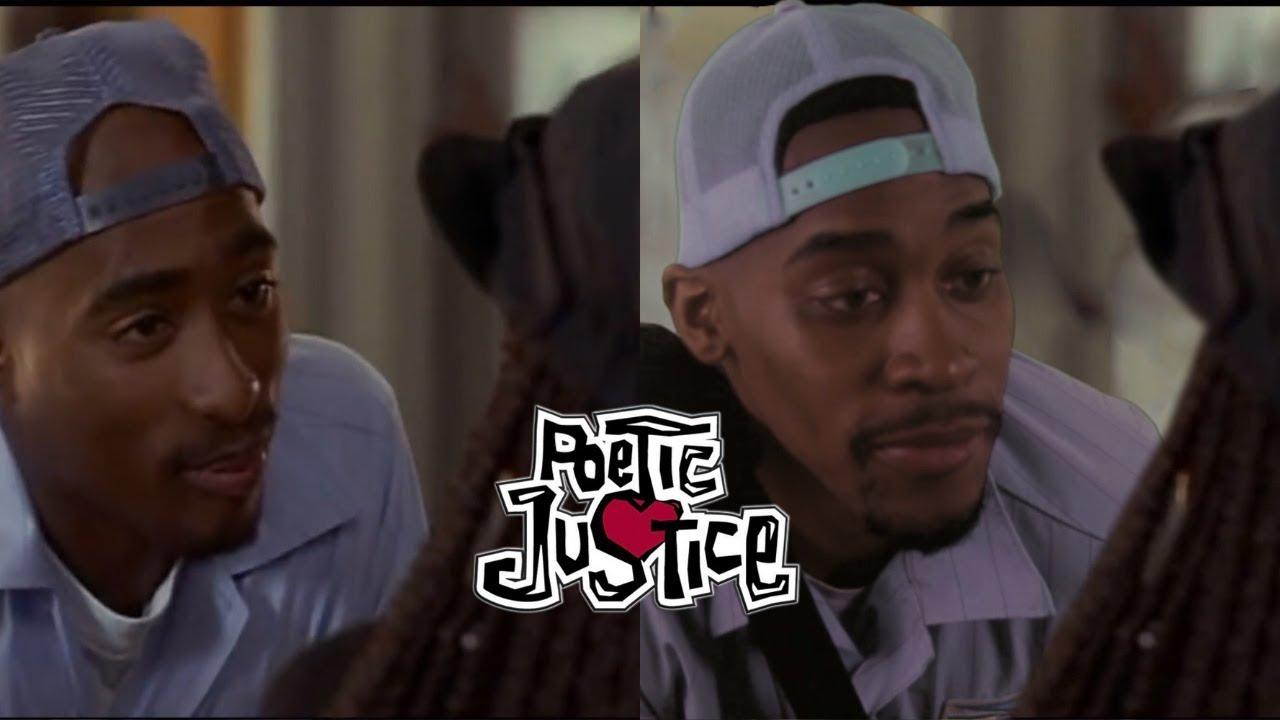 Poetic Justice Janet Jackson Tupac 2Pac T-Shirt 4 Retro Jordans 5 11 12 13