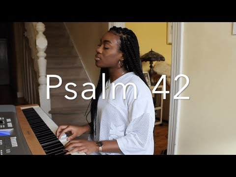 Psalm 42 - Tori Kelly (Cover) | Paige Simone