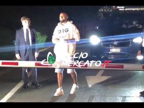 CM.IT - Calciomercato Inter, l'arrivo di Vidal a Milano!