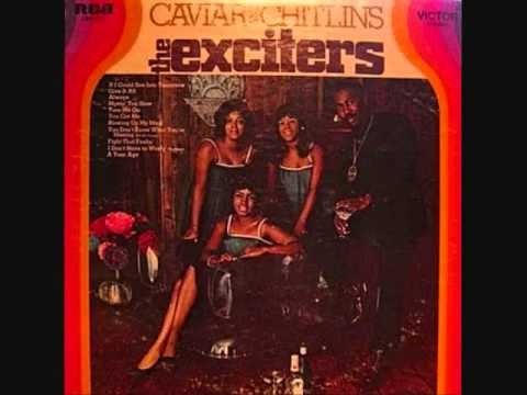 The Exciters - Fight That Feelin'
