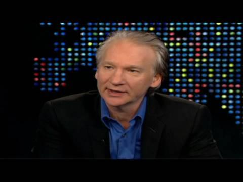 CNN Official Interview: Bill Maher to Senator Evan Bayh 'Good riddance'