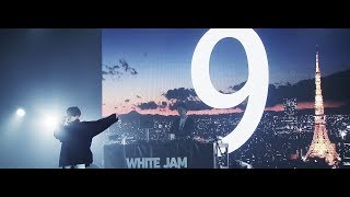 恋人に送ったLINEをそのまま歌にした。 「9つも離れた君との恋」SHIROSE from WHITE JAM [Live Video]