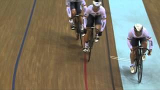 germany v new zealand men s team sprint gold final 2013 uci world track championships