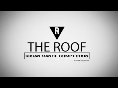 3rd Place 4 Kaps Community THE ROOF UDC 2015