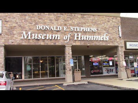 Museum Of Hummels