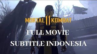 Mortal Kombat 11 Full Movie Subtitle Indonesia Episode 1