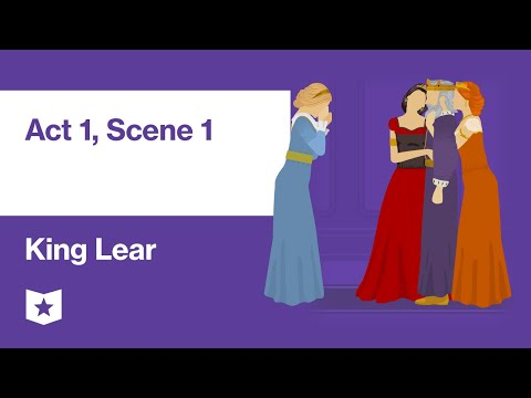 king-lear-by-william-shakespeare-|-act-1,-scene-1