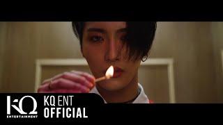 ATEEZ(에이티즈) TREASURE EP.FIN : All To Action Teaser '성화(SEONGHWA)'