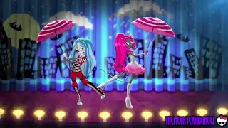 Monster High - S04xE30 - Stage Frightened