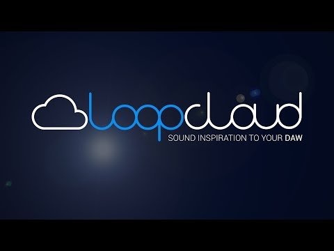 Easily Find The Best Samples & Loops | Loopmasters Loopcloud
