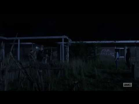 Daryl & Maggie Let The People Of Oceanside Kill Arat  ~ The Walking Dead 9x03