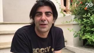 #GIFF2017 | Fatih Akin envía un mensaje a México