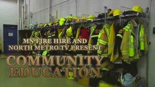 MN Fire Hire - Community Education