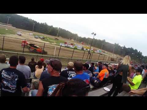 2017 Racing Season Episode #54-Dirt Track Stampede