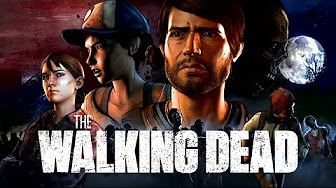 feelgamingtv the walking dead season 3 youtube. Black Bedroom Furniture Sets. Home Design Ideas