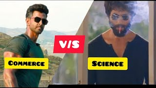 Science Vs Commerce Students Life Story In Bollywood Style || Latest 2020 Video