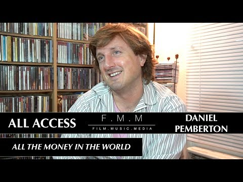 All Access: Daniel Pemberton