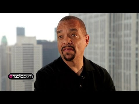 Ice-T Talks New Body Count Album, Jay-Z's Remake of