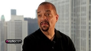 Ice-T Talks New Body Count Album, Jay-Z
