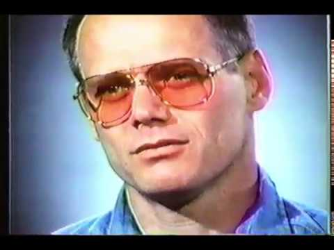 Fred Dryer and Rams stars 1970s