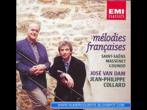 MELODIES FRANÇAISES  - MELODIAS FRANCESAS