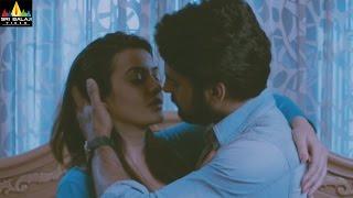 Romantic Scenes Back to Back | Latest Telugu Love Scenes B2B | Vol 6 | Sri Balaji Video