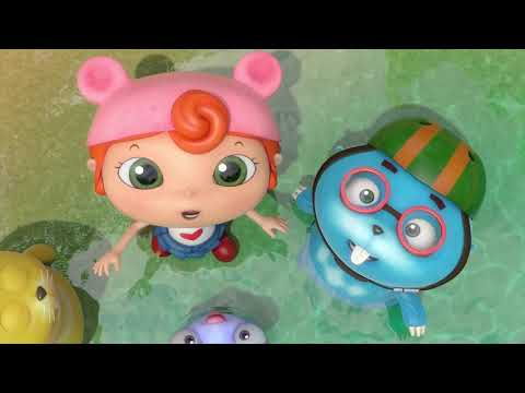 Duda Dada Compilation 12 | S02 EP. 7-9 | Duda Dada Official Animation For Kids | #ДудаиДада